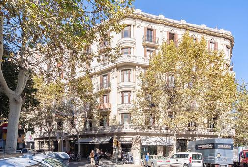 Barna House B&B - Barcelona - Toà nhà
