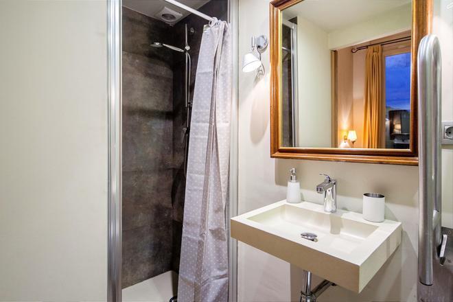 Barna House B&B - Βαρκελώνη - Μπάνιο