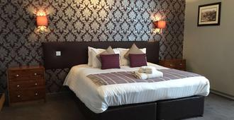 The Crown Hotel - Harrogate - Chambre