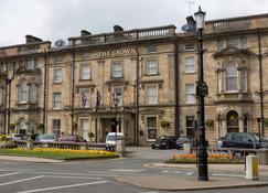 Crown Hotel Harrogate - Harrogate - Building