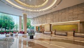上海虹口喜來登酒店 - 上海 - 大廳