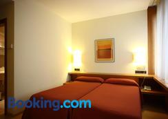 Hotel Duque De Wellington - Vitoria-Gasteiz - Bedroom