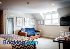 The Queen's Head - Kingston upon Thames - Bedroom
