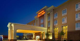 Hampton Inn & Suites Buffalo Airport - Cheektowaga