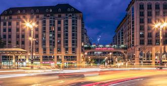 Mercure Budapest Korona Hotel - Budapest - Bangunan