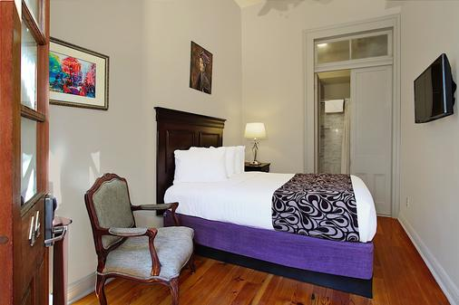 Inn On St Ann - New Orleans - Bedroom