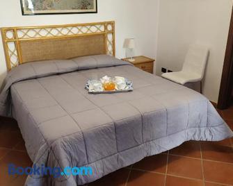 L'Albicocco - Ladispoli - Bedroom