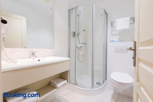 霍通德酒店 - 普羅旺斯地區艾克斯 - 普羅旺斯艾克斯 - 浴室