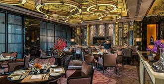 Four Seasons Hotel Shenzhen - שנג'ן - מסעדה