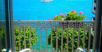 Hotel Sempione - Stresa - Balcony