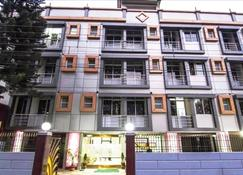 Hotel Debjyoti - Siliguri - Building