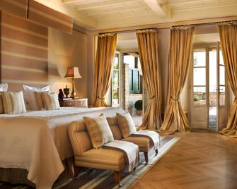 Rosewood Castiglion Del Bosco - Montalcino - Bedroom