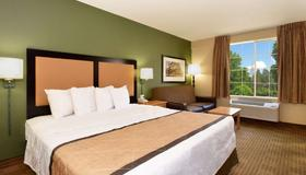 Extended Stay America - San Diego - Fashion Valley - San Diego - Bedroom
