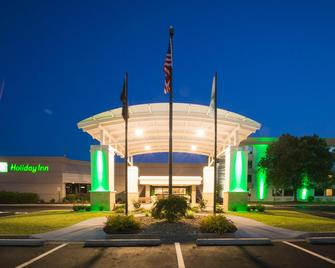 Holiday Inn Greenville - Greenville - Gebäude