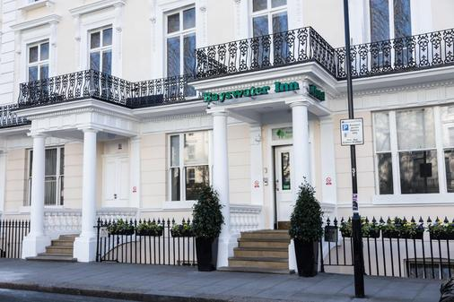 Bayswater Inn - London - Building