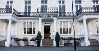 Bayswater Inn - Londres - Edificio