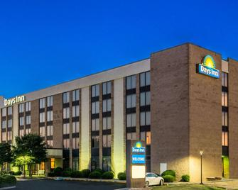 Days Inn by Wyndham Amarillo East - Amarillo - Gebouw