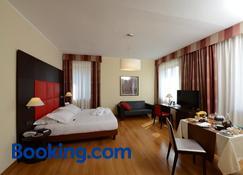 Hotel Guglielmo - Catanzaro - Makuuhuone