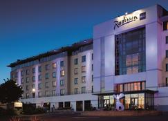 Radisson Blu Hotel, Dublin Airport - Cloghran - Edificio