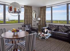 Radisson Blu Hotel, Dublin Airport - Cloghran - Sala de estar