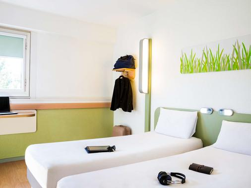 ibis budget Toulouse Centre Gare - Toulouse - Phòng ngủ