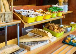 ibis budget Toulouse Centre Gare - Toulouse - Buffet