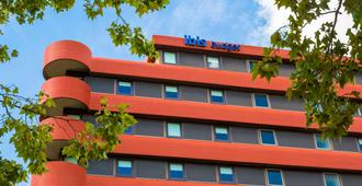 ibis budget Toulouse Centre Gare - Toulouse - Bina