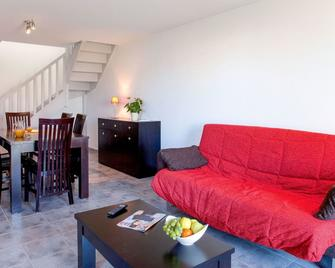Beautiful Apartment For 4 People With Pool, A/C, Wifi, Tv, Pets Allowed And Parking - Fabrègues