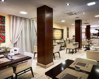 Hotel Dei Cavalieri Caserta - Caserta - Restaurant