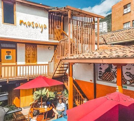 Masaya Hostel Bogotá - Bogotá
