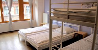 Baxpax Downtown Hostel Hotel - Berlin - Chambre