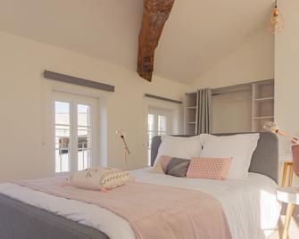 Maloc Agen Centre - Agen - Bedroom