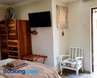 Dormio Manor Guest Lodge - Secunda - Slaapkamer