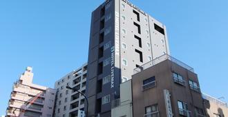 Hotel Livemax Asakusa Sky Front - Tóquio - Edifício
