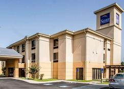 Sleep Inn & Suites - Hattiesburg - Κτίριο