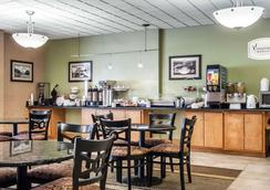 Sleep Inn & Suites - Hattiesburg - Restaurant