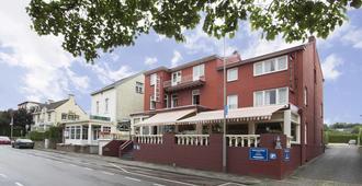 Hotel De Uitkijk - Valkenburg Aan De Geul