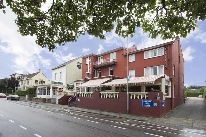 德烏特吉克酒店 - 赫爾河畔法肯堡 - 法爾肯堡 - 建築