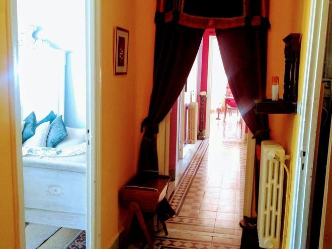 La Maison Des Poètes - Tunis - Room amenity