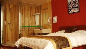 Summer Lotus Hotel - Tianjin - Bedroom