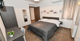 B&b DI Gabriele Filomena - Crotone - Bedroom