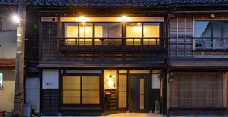 Wow! Kanazawa Stay - Kanazawa - Building