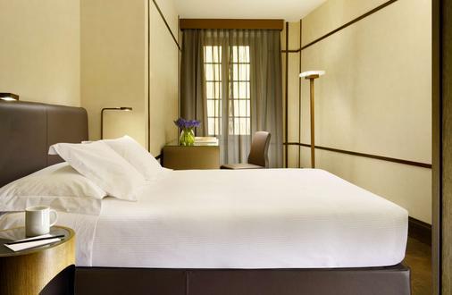 Hotel Balestri - Florence - Bedroom