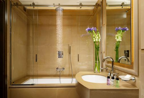 Hotel Balestri - Florence - Bathroom
