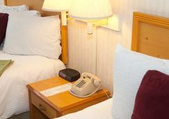 Bay Inn and Suites at Seaworld - San Diego - Bedroom