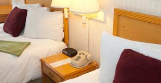 Bay Inn and Suites at Seaworld - San Diego - Quarto