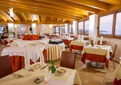福泰商務酒店 - 維埃斯特 - 維耶斯泰 - 餐廳