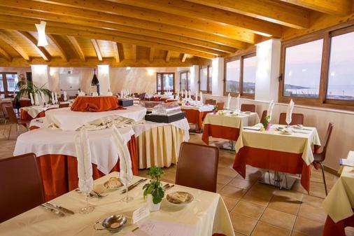 Forte Hotel - Vieste - Restaurant