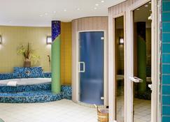 Welcome Hotel Residenzschloss Bamberg - Bamberg - Gebouw