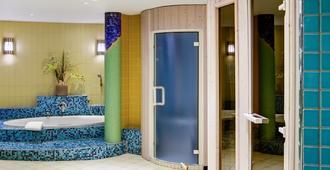 Welcome Hotel Residenzschloss Bamberg - Bamberg - Edificio